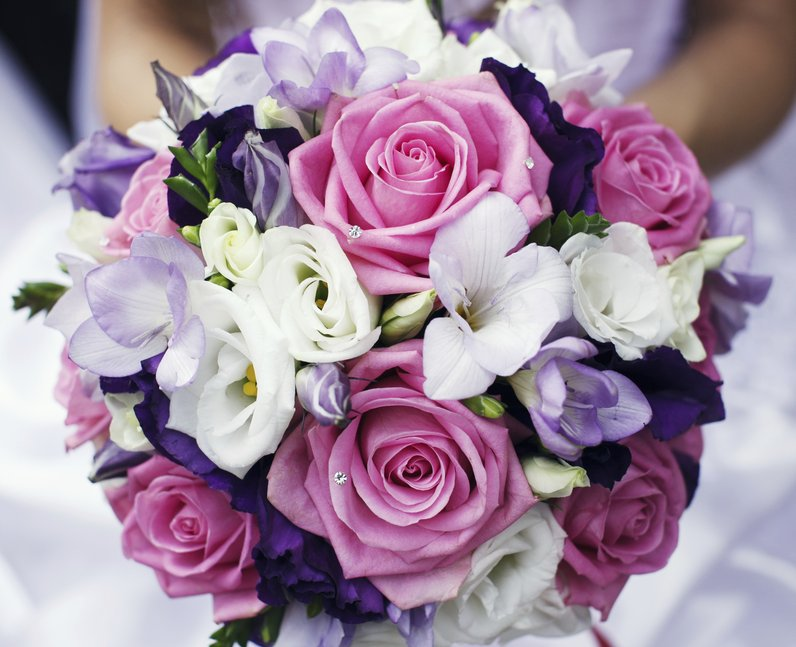 Fabulous Floral Wedding Bouquets To Capture Your Heart Heart