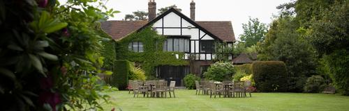 Cisswood House