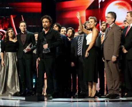 Heart - People's Choice Awards