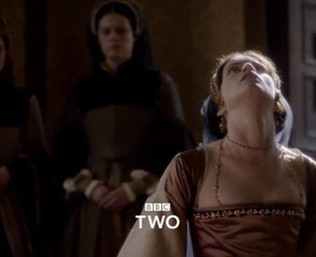BBC2 Wolf Hall drama