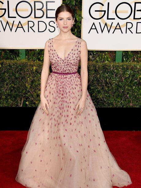 Golden Globes 2015 anna kendrick