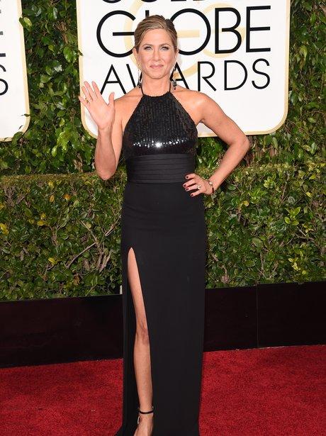 Golden Globes 2015 jennifer aniston