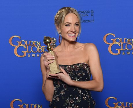 Golden Globes 2015 Joanne Froggatt