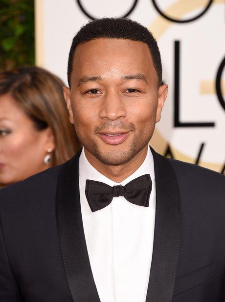 Golden Globes 2015 John Legend