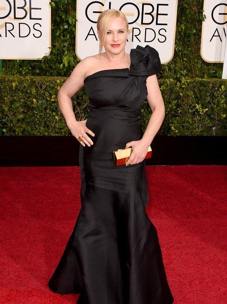 Golden Globes 2015 patricia arquette