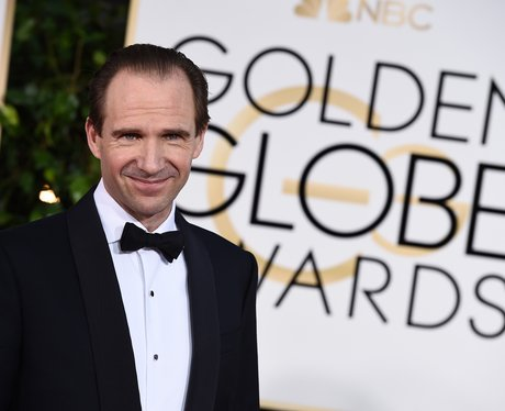 Golden Globes 2015 ralph fiennes