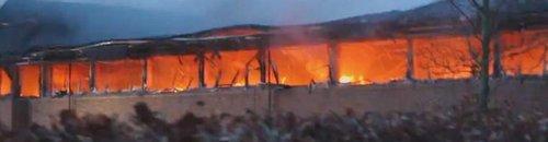 Oxfordshire Fire