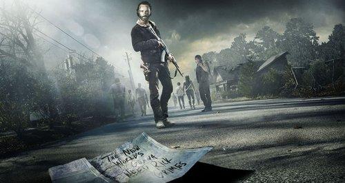 The Walking Dead Sky Online