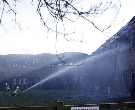 Wallingford Fire