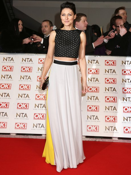 The National Television Awards 2015