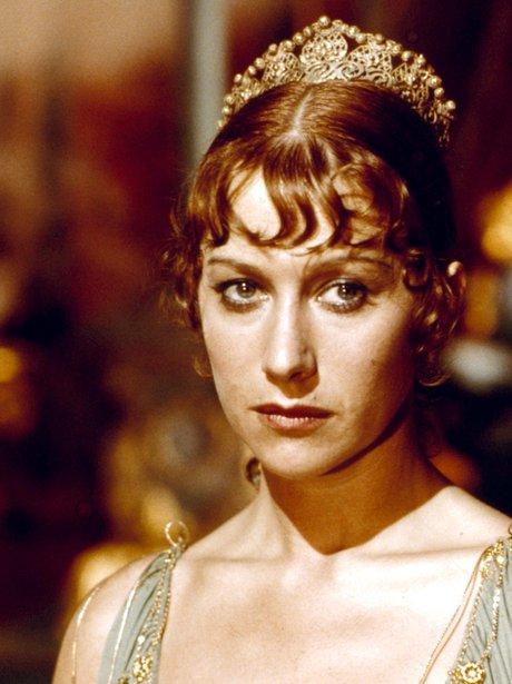 Helen Mirren in Caligola