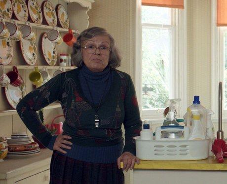 Julie Walters in Paddington