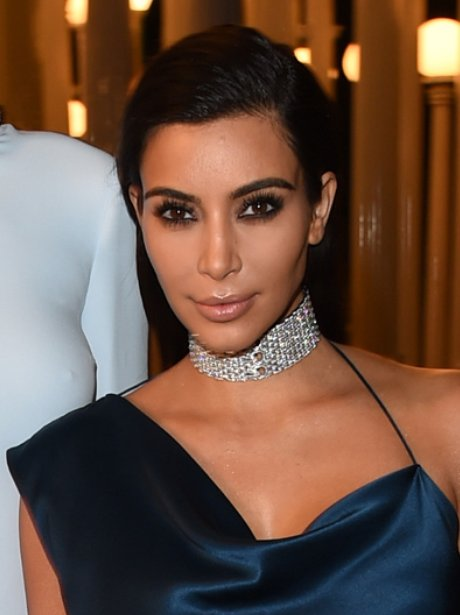 Slicked Back Hair 2015 S Hottest Beauty Trend Heart