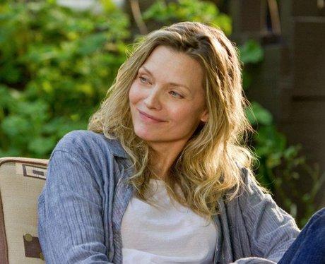 Michelle Pfeiffer in Peolpe Like Us