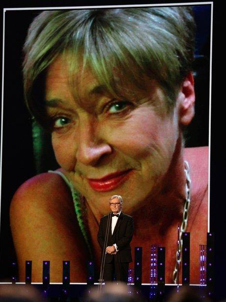 Tribute to Anne Kirkbridge