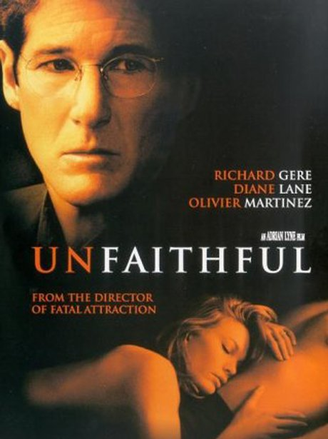 Unfaithful, 2002 - 10 Steamy Movies Perfect For A Raunchy -3633