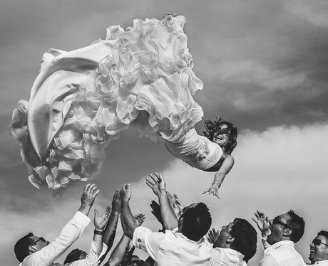 Best Wedding Photography of 2014