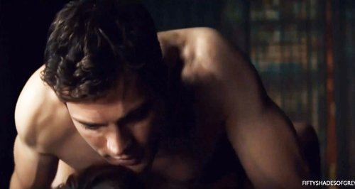 Watch Fifty Shades Of Grey Full Movie Scenes Revealed Heart