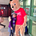 Image 1: Teddy Hug