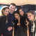 Image 6: Kardashians, Sam Smith and Cara Delevingne