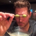 Image 1: Michael Buble having a cocktail