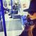 Image 4: Nicole Scherzinger in disguise