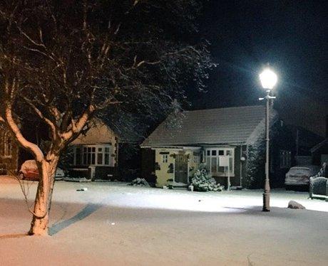 North East Snow Pics