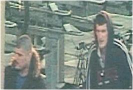 Milton Keynes CCTV