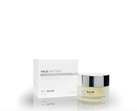 Face Matters Cleansing Balm