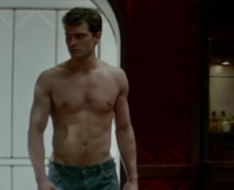 Jamie Dornan - Fifty Shades Of Grey