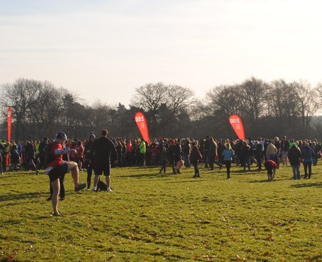 Harewood House, British Heart Foundation, Half Mar