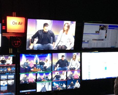 Dave & Heidi at Mustard TV 11