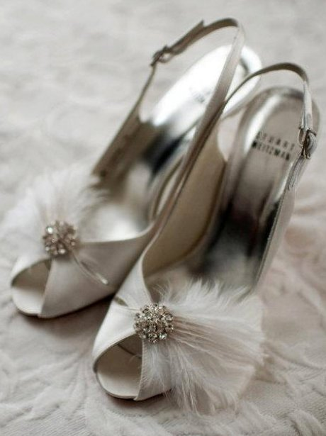 Shoe Clips Only Wedding Shoe Clips