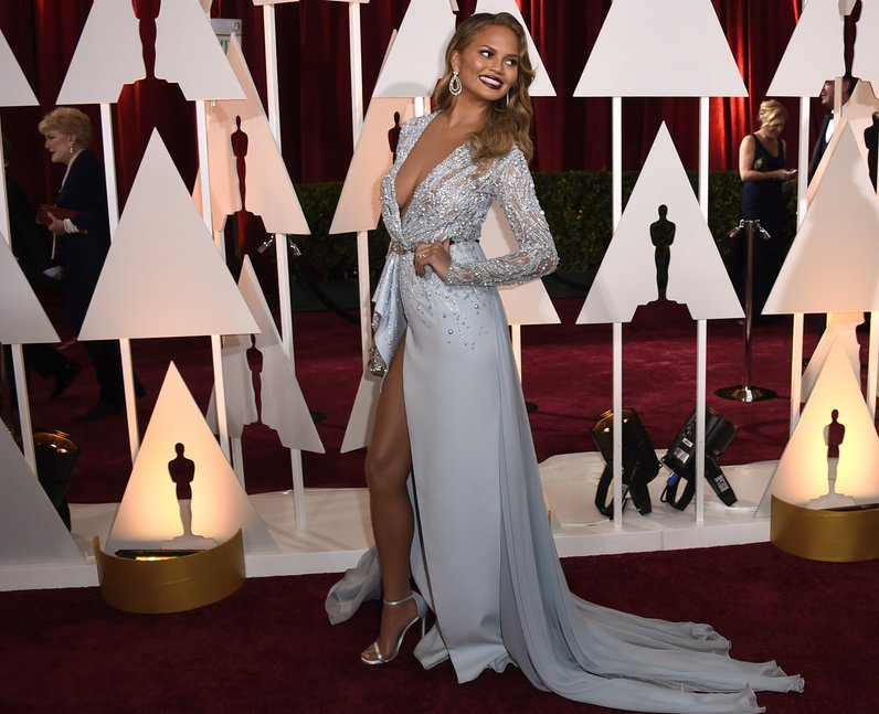 Oscars 2015 Best Dressed: Which Dress OWNED The Academy Awards? - Heart