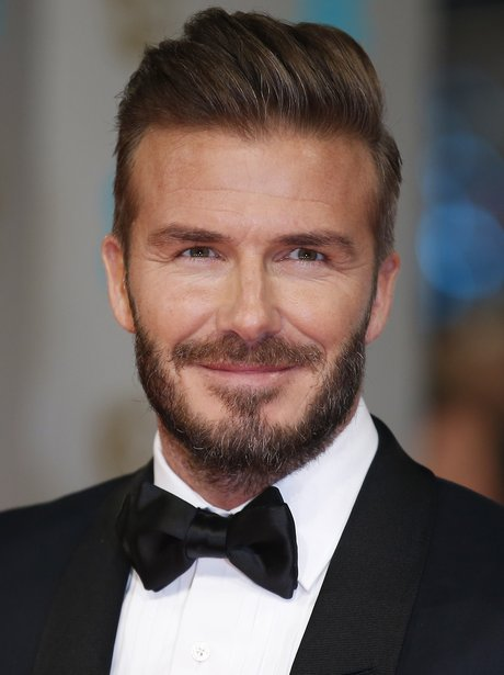 david beckam hair styles cool hair the best hairstyles to suit every 5422