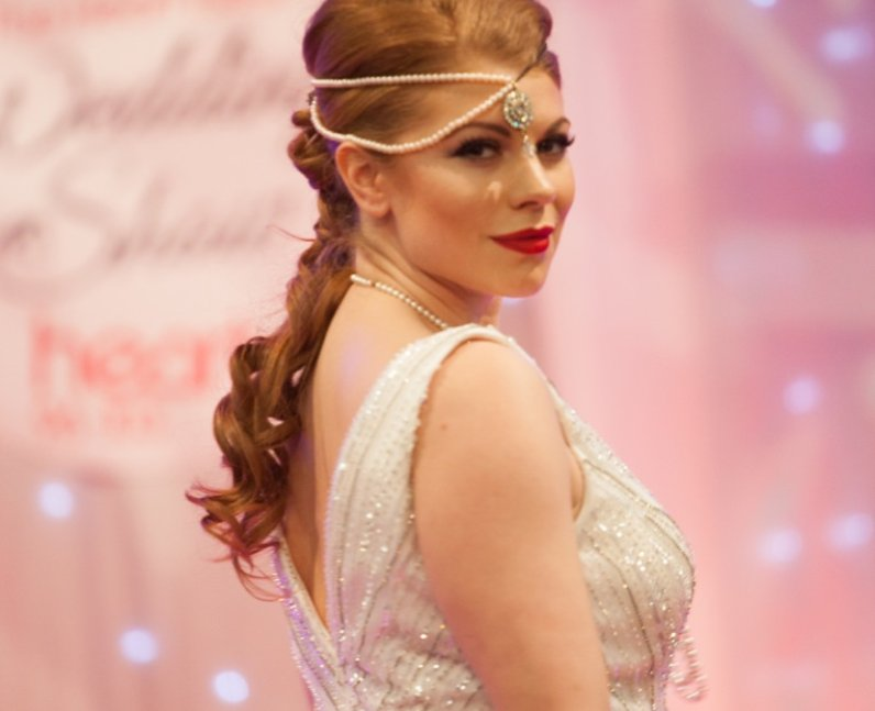 Heart Essex Wedding Show 2015