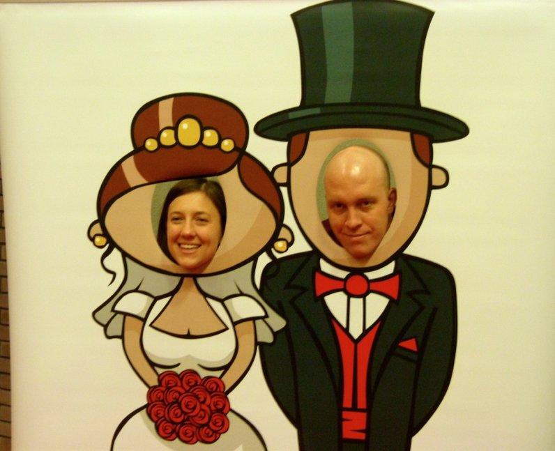 Heart Essex Wedding Show Part 1 (February 2014)