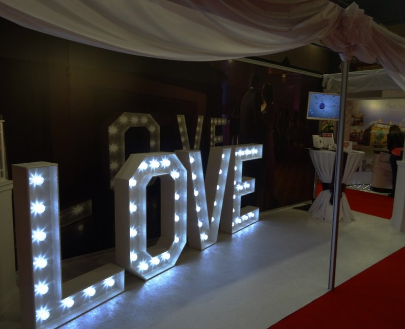 Heart Essex Wedding Show Part 2 (February 2015)