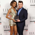 Image 5: Jourdan Dunn and Sam Smith at the Elle Style Award