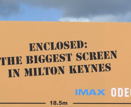 MK Cinema Screen 2