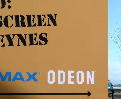 MK Cinema Screen 3