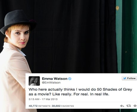 Reason We Love Emma Watson 5