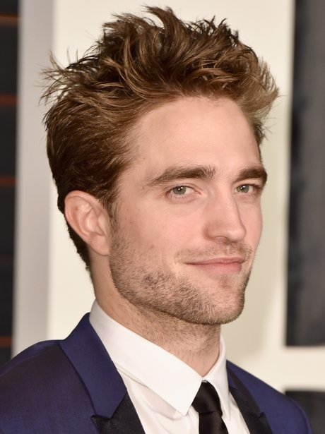 Cool hair the best celebrity hairstyles to suit every guy heart robert pattinson winobraniefo Images