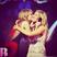 Image 8: Taylor Swift & Ellie Goulding