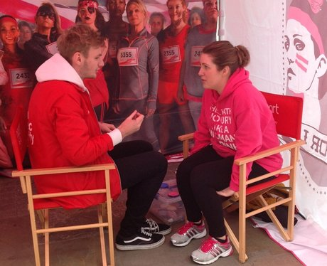 Widnes Race For Life