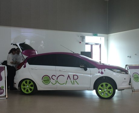 Bedfordshire Central Council's Car Simulator 4