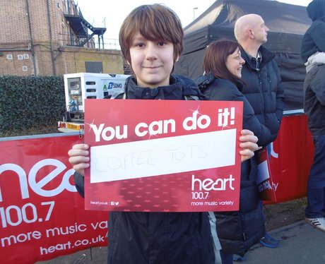 Cov Half Marathon - You Can Do It!