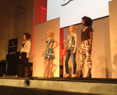 Norwich Fashion Week 2015