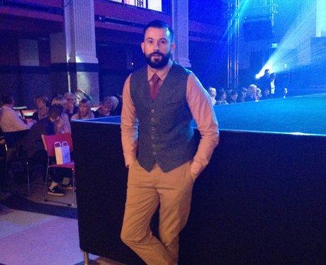 Norwich Fashion Week 2015