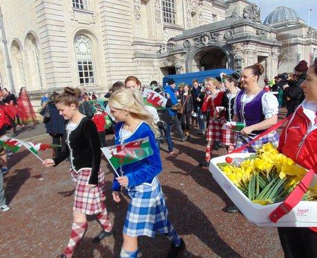 St Davids Day Parade 3